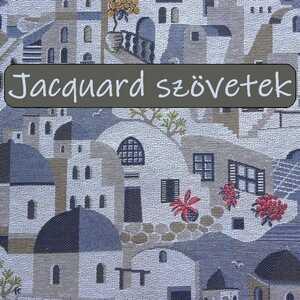 Aranyszarvas karácsonyi textil