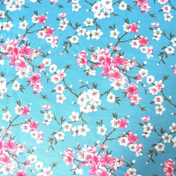 PERFECT LIFE, patchwork mintás lakástextil dekorvászon