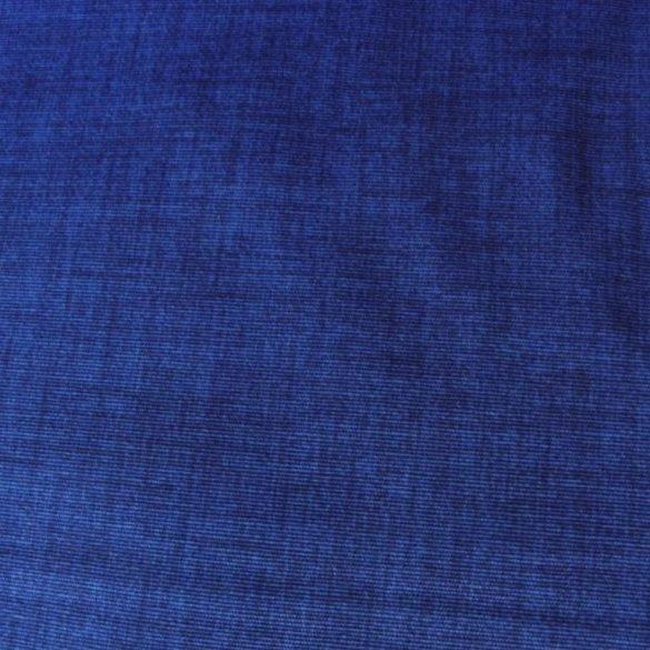 Spanyol lakástextil - raszteres, uni királykék