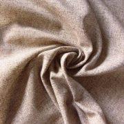 Lakástextil, natúr lenhatású 3 - sötét