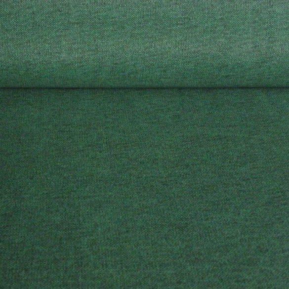 TWEED, egyszínű lakástextil - palackzöld