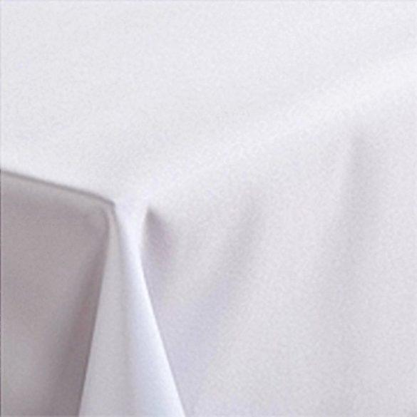 AURORA, minta nélküli, egyszínű, teflonos abroszanyag méteráru