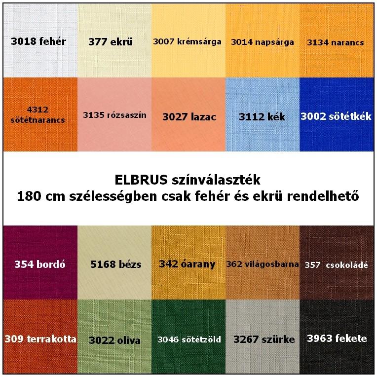ELBRUS 8870aef7d7