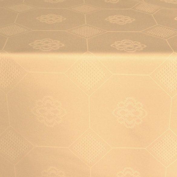 LYRA, sparkling, non-stick teflon tablecloth