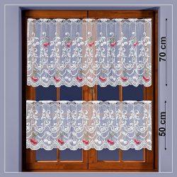 Vitrázs függöny  dd121df9f7