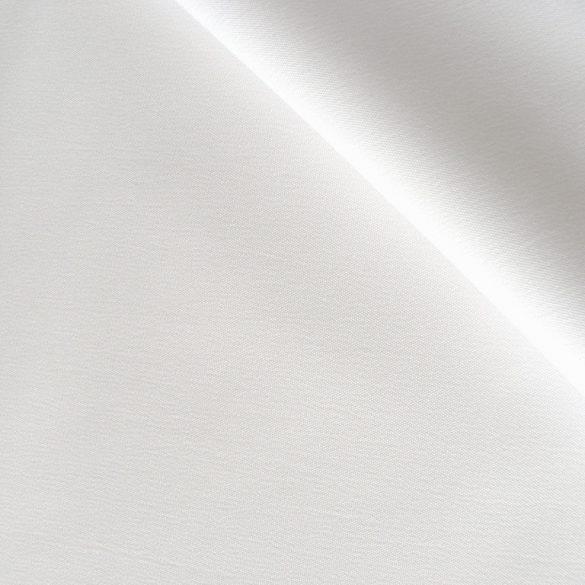 SOL, fehér, UV álló, impregnált kültéri vászon, napernyővászon