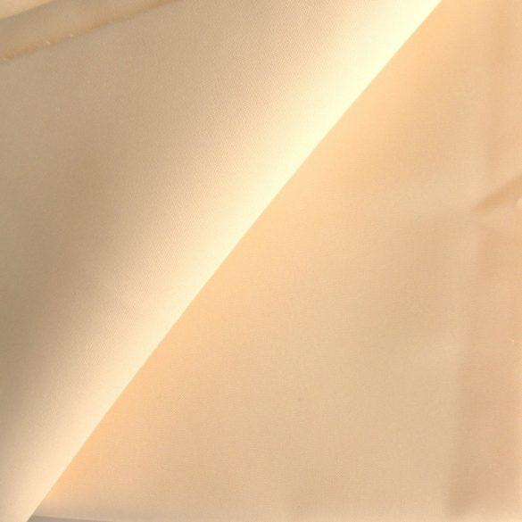 SOL, ekrü, világos krém, UV álló, impregnált kültéri vászon, napernyővászon