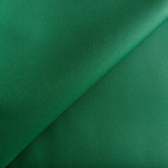 SOL, zöld, UV álló, impregnált kültéri vászon, napernyővászon