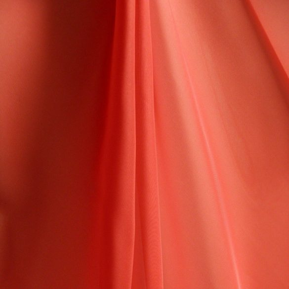 Terrakotta voile, fényáteresztő függöny anyag