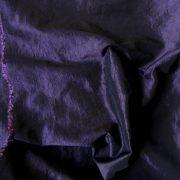Gyűrt taft, lila sötétítő, dekor függöny anyag