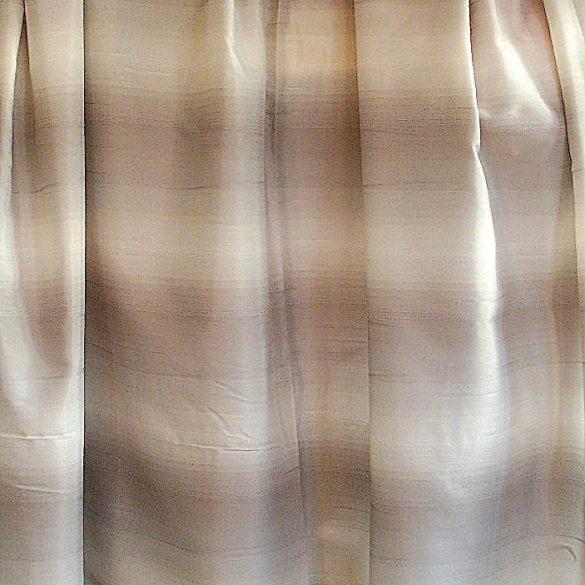 BARDOLINO, bézs dekorfüggöny, dekorációs anyag