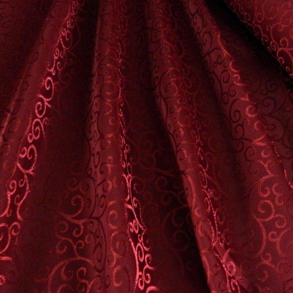 BOLOGNA, szürke csíkos sötétítő, dekor függöny anyag