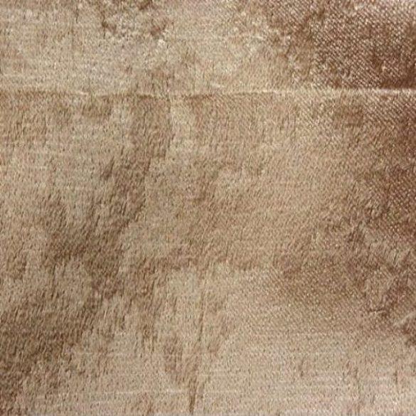 Sötétítő, dekor függöny anyag, TULSA, 304 capuccino