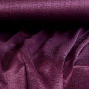 FORNOVO, sötétítő, dekor függöny anyag, 503 lila