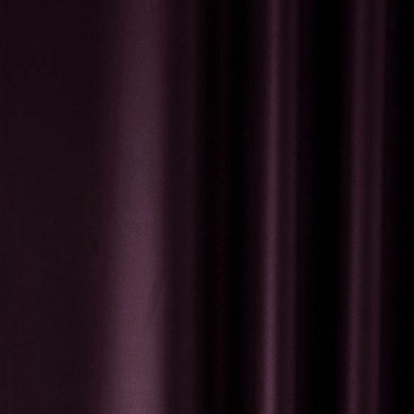 SICILIA, dimout sötétítőfüggöny anyag, sötétmályva