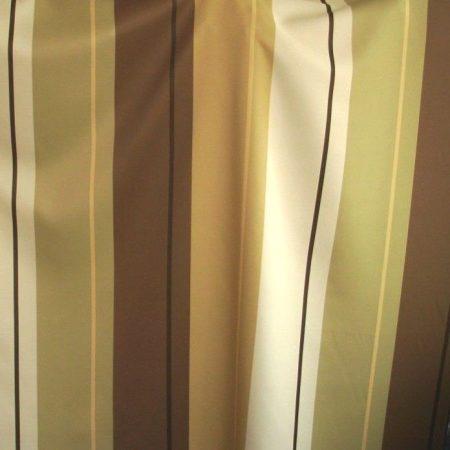 Dim out sötétítő függöny - Bristol, zöld
