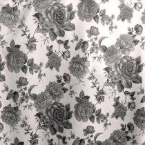 Dim out sötétítő függöny - Orleans, rózsás, szürke