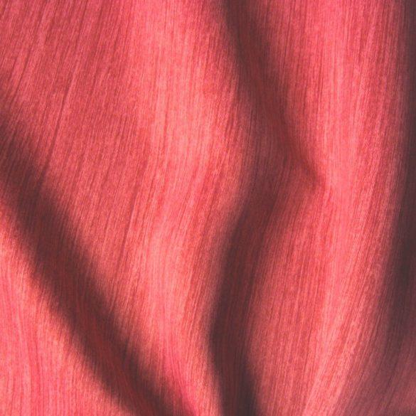 BASTIA, erezett, cirmos mintás, egyszínű, dimout sötétítő függöny, eper