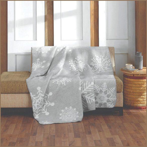 AURA PIHE, 150x200 cm karácsonyi takaró, pléd