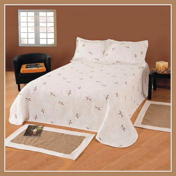 VIKTÓRIA ágytakaró