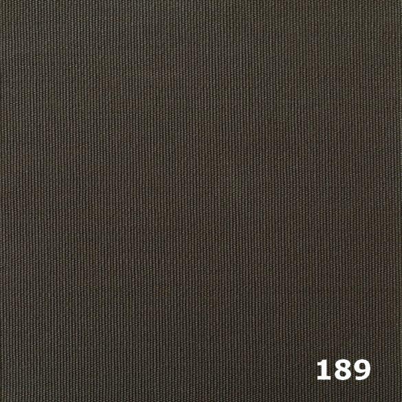 FIUME, 140 cm széles, 189 khaky, UV álló, impregnált kültéri vászon, egyszínű