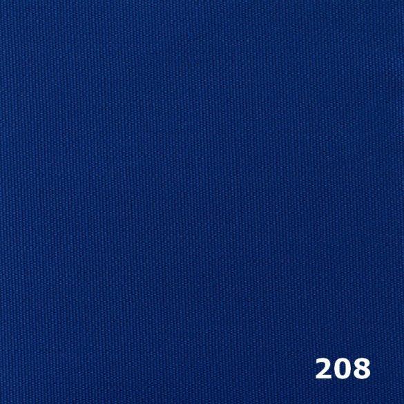 UV álló, impregnált kültéri vászon, egyszínű