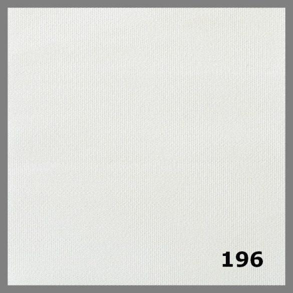 FIUME, 200 cm széles, 196 törtfehér, UV álló, impregnált kültéri vászon - maradék darab: 1,09 m