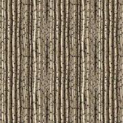 TREE, nyírfa mintás pamutvászon