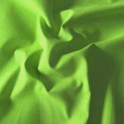 Uni, egyszínű pamut vászon, pasztellzöld