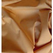 Uni, egyszínű pamutvászon, karamell