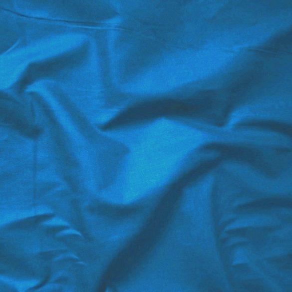 One color cotton canvas, black