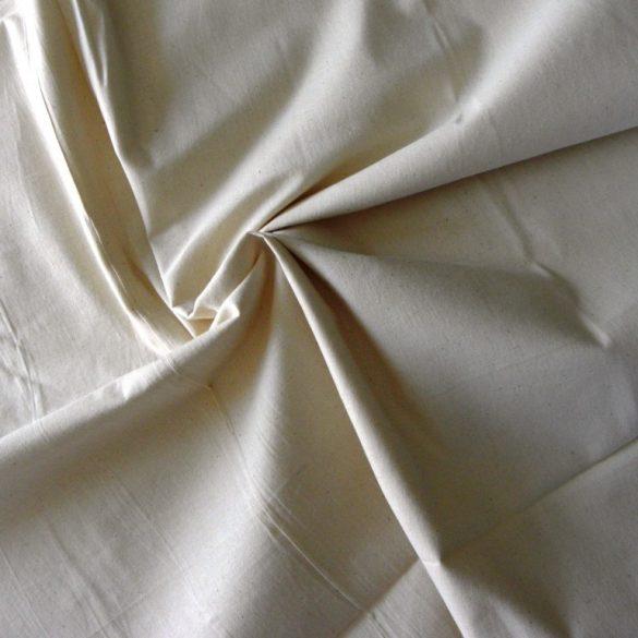 Molinó szövet, nyersvászon textilanyag, 140 g