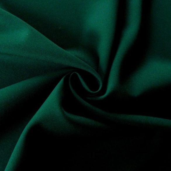Panama szövet, egyszínű zöld