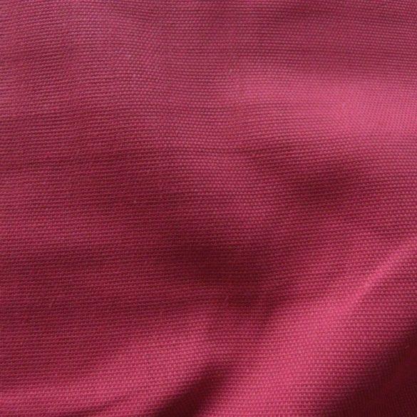Lakástextil, dekorvászon uni mályva