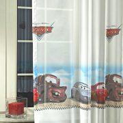 Disney Verdák voile függöny
