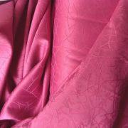 FRIDA, pink sötétítő, dekor függöny anyag