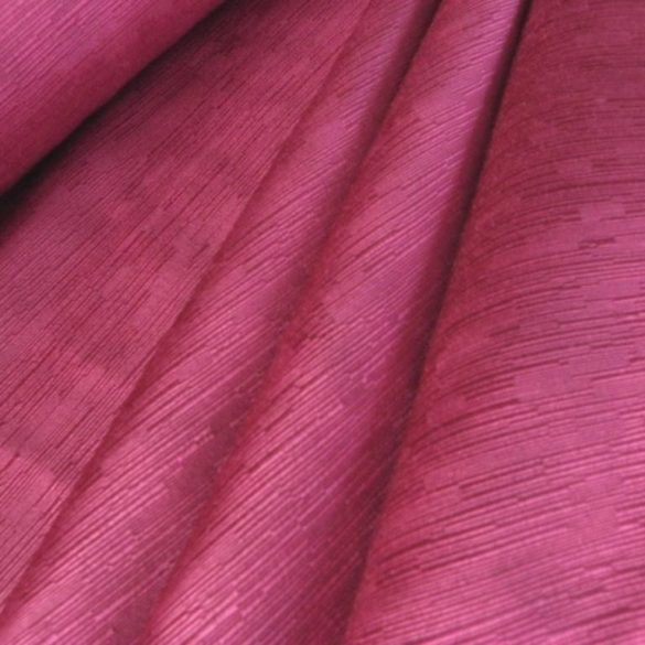 CECÍLIA, pink sötétítő, dekor függöny anyag