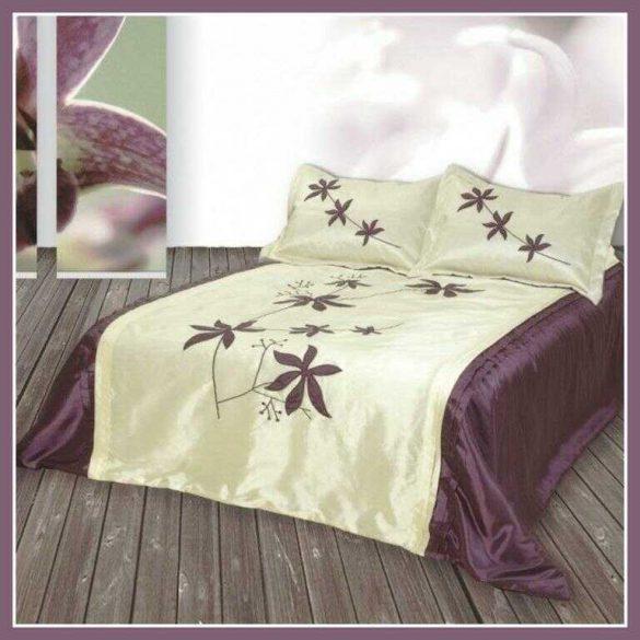 ORCHIDEA ágytakaró garnitúra