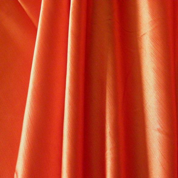 ESZTER, shantung sötétítő, dekor függöny anyag