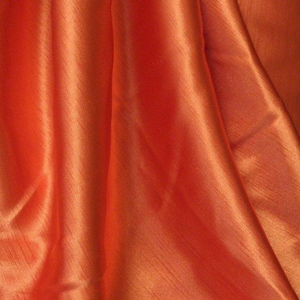 ESZTER, shantung sötétítő, dekor függöny anyag, 290 cm széles