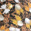 Spanyol lakástextil, Cornwall, rózsás, ekrű-mályva
