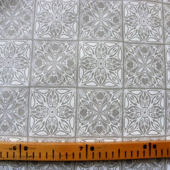 PRINCESSE, spanyol lakástextil, csipkemintás
