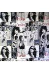 HOLLYWOOD GIRLS mintás, prémium minőségű spanyol jacquard lakástextil