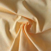 TERRY, egyszínű, rasztres lakástextil, dekorvászon, mézsárga