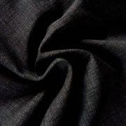 Spanyol lakástextil - raszteres, uni sötétszürke