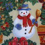 Karácsonyi textiláruk