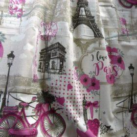 Linen fabrics