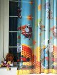 Gyerek függöny, Disney függöny