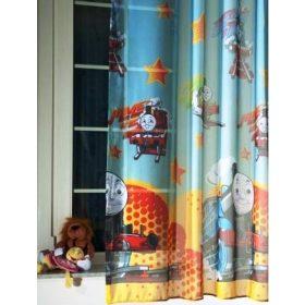 Gyerek függöny, Disney függöny anyagok