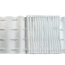 Curtain wrinkle